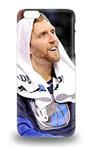 Hot Fashion Design 3D PC Case Cover For Iphone 6 Plus Protective 3D PC Case NBA Dallas Mavericks Dirk Nowitzki #41 ( Custom Picture iPhone 6, iPhone 6 PLUS, iPhone 5, iPhone 5S, iPhone 5C, iPhone 4, iPhone 4S,Galaxy S6,Galaxy S5,Galaxy S4,Galaxy S3,Note 3,iPad Mini-Mini 2,iPad Air )