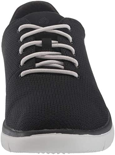 datos fractura Papá  Clarks Men's Tunsil Ace Sneaker Shoes | Fashion Sneakers - Amazon.com