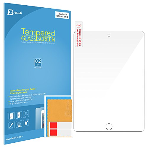 Screen Protector JETech Premium Tempered