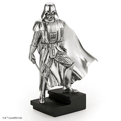 elangor Star Wars Collection Figurines Darth Vader Limited Edition ()