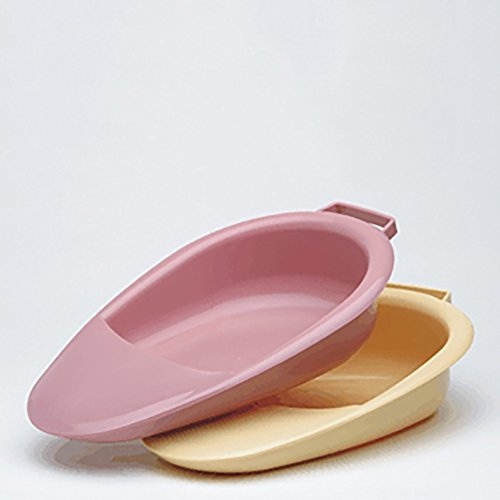 (Medegen Roomates Fracture Bedpan/Female Urinal Gold Disposable Large - Model h101-05)