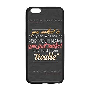 the Case Shop- Seconsd Of Summer 5SOS Band For Iphone 4/4s PC Hard Hard Back Skin i6pxq-155