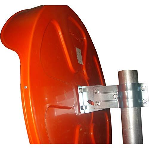 450mm Convex Security Mirror Safety Traffic Mirror Garage Workshop Mirror