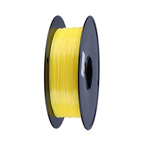 Premium Line PLA Filamento Amarillo 1.75 mm: Amazon.es ...