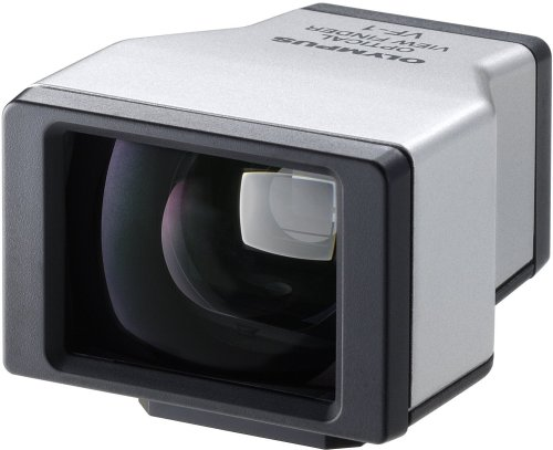 Olympus Vf-1 External Optical View Finder