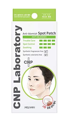 CNP Anti-Blemish SPOT Patch (36PATCH)