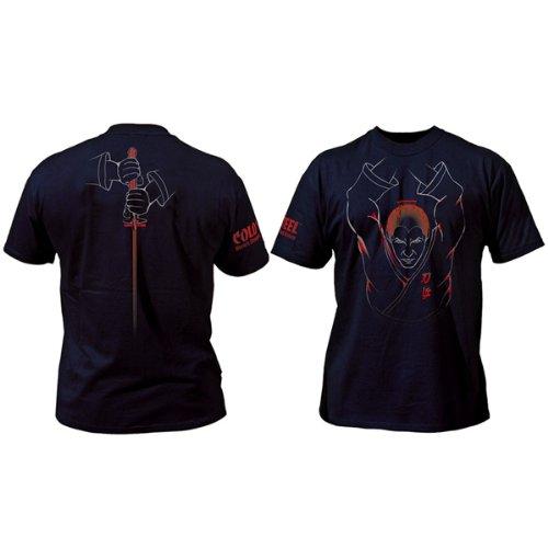 Cold Steel Samurai Tee Shirt, Large