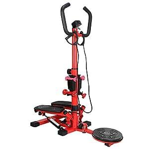 Step Fitness Machines Gimnasio interior Escalera Stepper Gimnasio ...