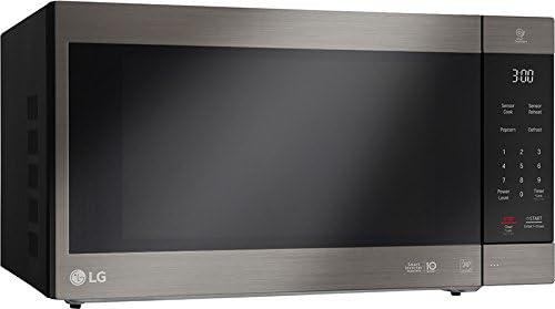 Amazon.com: LG lmc2075abd neochef Countertop Microondas con ...