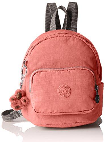 Kipling Women's Mini Backpack Handbags, Pink (10V Blush Pink C), 19x21.5x17 cm (B X H X T)