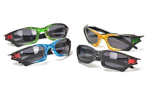 Personnages Disney garçons et filles Sling léger avec cordon Gym Sac à dos et ensemble de style des lunettes de soleil Star Wars