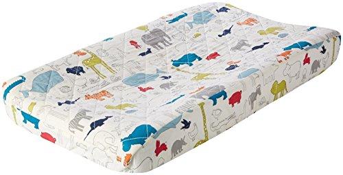 Pehr Noah's Ark Change Pad Cover
