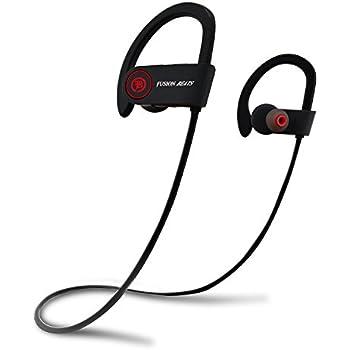 Amazon.com: Fusion Beats Bluetooth Headphones / Best