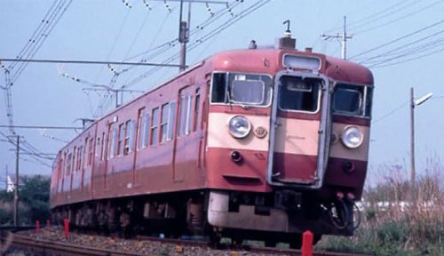 マイクロエース Nゲージ 401系-常磐線・中期型・アンテナ増備・改良品 4両セット A4612 鉄道模型 電車の商品画像