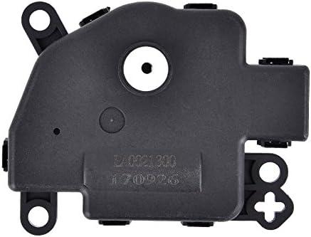 Amazon com: ACUMSTE 604-024 Air Door Actuator, HVAC Heater