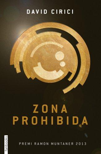 Descargar Libro Zona Prohibida David Cirici Alomar