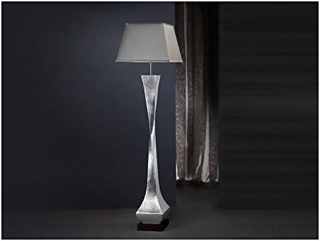 Schuller SL Lámpara de pie Deco negro: Amazon.es: Iluminación