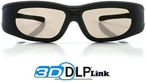 Gafas 3D DLP-Link