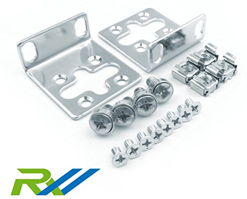 RoutersWholesale - Rack Mount Kit for 17.3