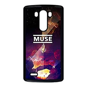 Muse LG G3 Cell Phone Case Black MSY247197AEW