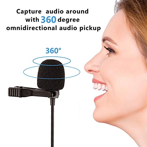 RAMBOT Professional Dynamic Microphone Cardioid Vocal Wired Microphone Recording Metal Handheld Mic