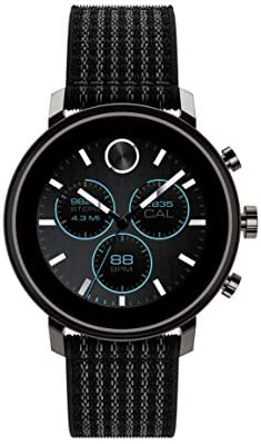 Movado Smart Watch Model 3660031