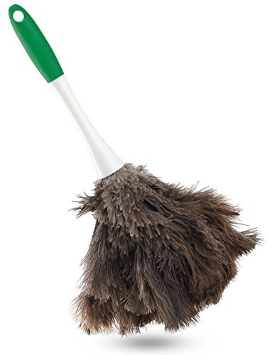 Duster Plastic Handle - Libman Big Feather Duster