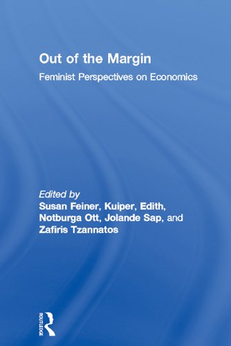 Out of the Margin: Feminist Perspectives on Economics Pdf