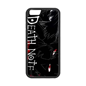 Death Note iPhone 6 4.7 Inch Cell Phone Case Black