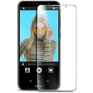Huawei Y6 Prime 2018 Dual SIM - 16GB, 2GB RAM, 4G LTE, Gold - Gold