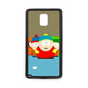 South Park 2 Samsung Galaxy Note 4 Cell Phone Case Black Protect your phone BVS_802929