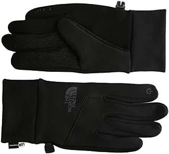 The North Face Men's Etip Glove, Tnf Black, Small
