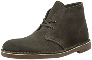 Clarks Men's Bushacre 2 Chukka Boot, Green, 13 M US (B00NYUTUR2) | Amazon price tracker / tracking, Amazon price history charts, Amazon price watches, Amazon price drop alerts