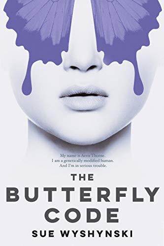 The Butterfly Code: A Page-Turning Thrill Ride
