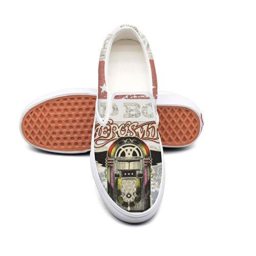 NI kingss Women Slipon Retro Casual Shoes Sneakers New Boat Skateboard Shoes