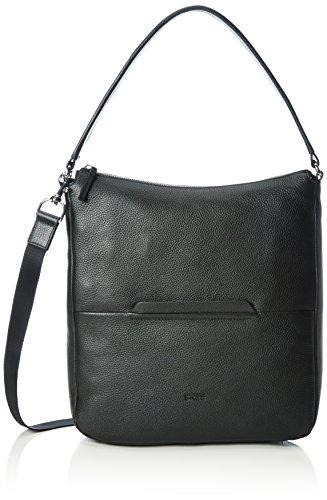 Borse Donna Bree black X H Nero A b 900 32x11x34 Tracolla Cm 338005 T 0wxq0Av