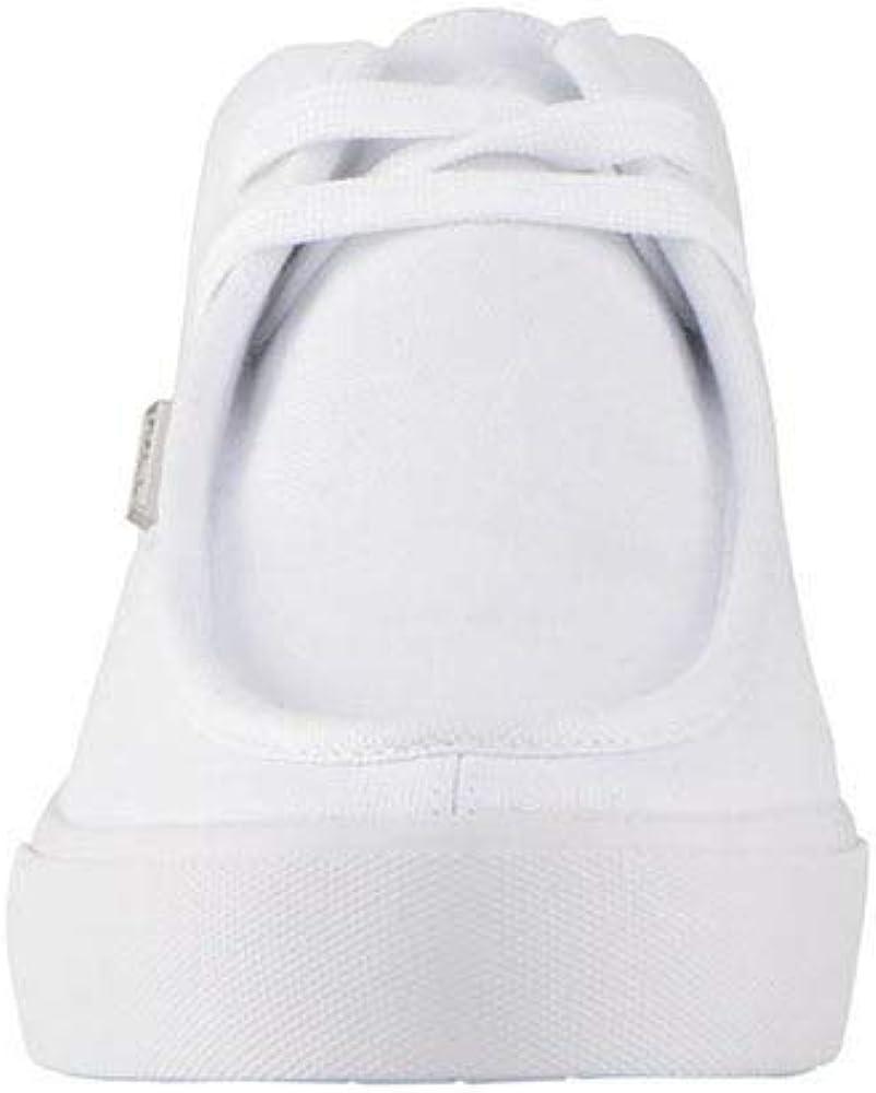 Lugz Mens Strider 2 Classic Canvas Moc Toe Fashion Sneaker