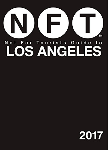 Not For Tourists Guide to Los Angeles - California In La Malls