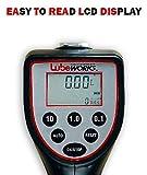 Lubeworks Oil Control Valve Meter Nozzle Preset
