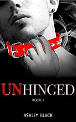 UNHINGED (Bound for Pleasure Book 2)
