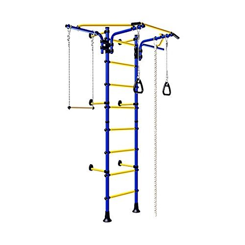 Kids Indoor Sport Playground /Wall Mounted Gym Training S...