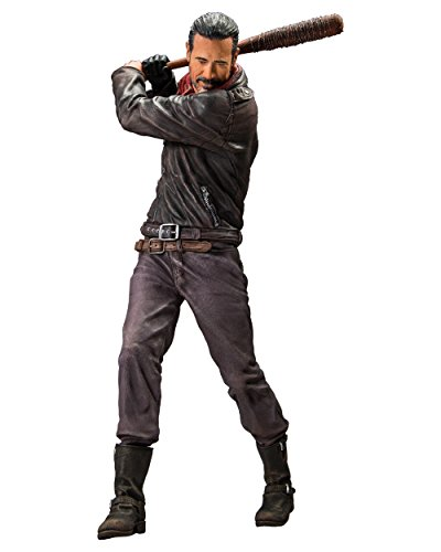 McFarlane Toys The Walking Dead 10-inch Negan Deluxe Figure