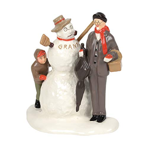 Department56 Original Snow Village Accessories Norman Rockwell