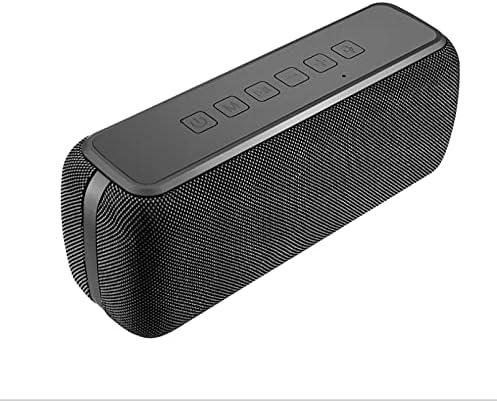 LJTT Altavoz Bluetooth portátil, Altavoz
