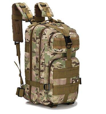 Amazon.com : SolarM Outdoor Camping Adjustable Military ...