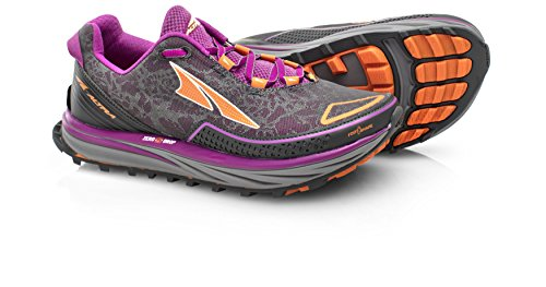 Altra Timp Trail Running Shoes - Women's Orchid 8