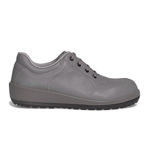 Parade - Zapatos de seguridad - bajo - Brava 1750 - Gris - S3 - Mujer