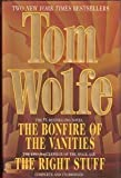 Tom Wolfe - Two Complete Books, Tom Wolfe, 0517119986