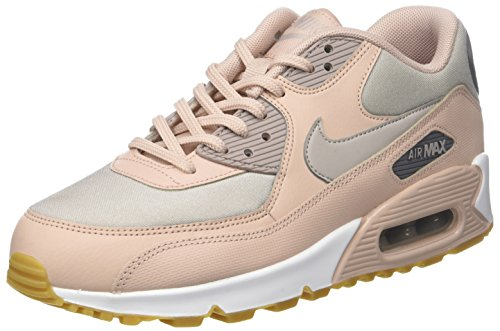 Beige G Scarpe Max Donna Air Particle Running Beige NIKE 90 Particle 206 Moon qx4BU1An