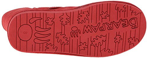 Bearpaw - Fashion / Mode - Rosie Cranberry - Rouge